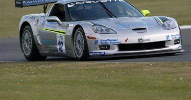 GT3: Michelin será a fornecedora exclusiva de pneus também no Brasil