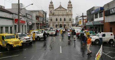 Rally: Paulista de Rally Cross Country abre inscrições em novo site
