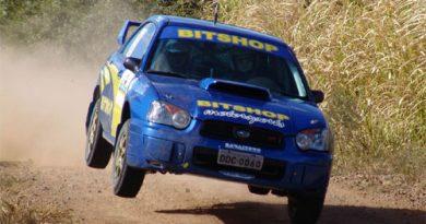 Rally: Bitshop Rally Team já projeta o ano de 2007