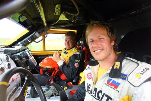 Rally: X Rally Team faz últimos ajustes para 2ª Etapa do Paulista de Cross Country