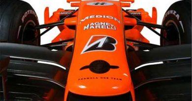 F1: Spyker faz shakedown do F8-VII em Silvestone