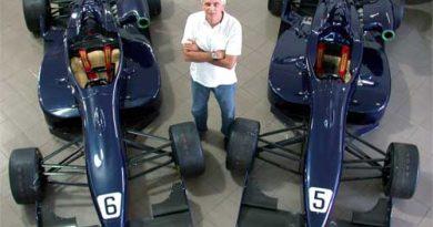 F3 Sulamericana: Amir Nasr Racing novamente na F3