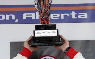 ChampCar: Bourdais vence e reassume a liderança do campeonato