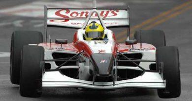 ChampCar: Primeiro treino em Toronto mostra que Junqueira tem carro para lutar pelas primeiras filas