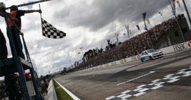 Copa Clio: Cordova vence a primeira etapa da temporada 2007