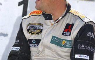 Stock: Cordova classifica em Santa Cruz do Sul e aguardo boa corrida