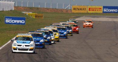Copa Clio: Copa Renault Clio passa a ser transmitida pela Espn/Brasil