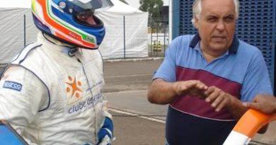 Copa Clio: Final de Semana em Alta Velocidade em Tarumã