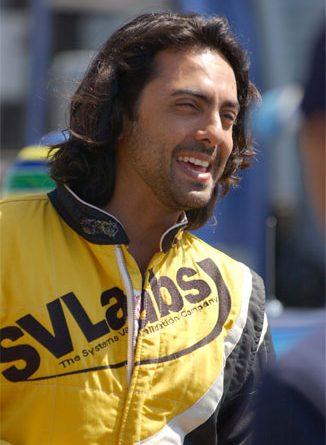 Copa Clio: Eduardo Garcia é pole em Londrina