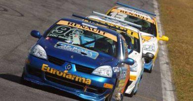 Copa Clio: Em Brasília, Edu Garcia vence a quarta etapa da categoria