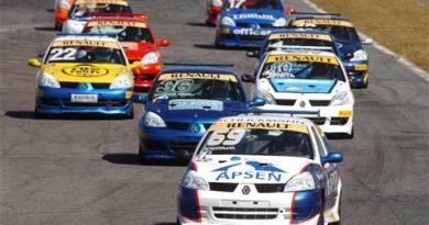 Copa Clio: Schlickmann se irrita com Carlos Henrique após acidente em Brasília