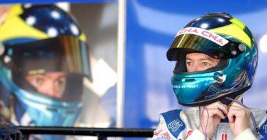 Copa Clio: Depois da vitória, Cardoso renasce em busca do título