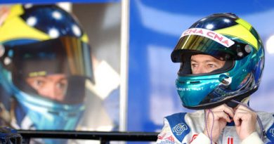 Copa Clio: Cordova é desclassificado e Wagner Cardoso larga na pole