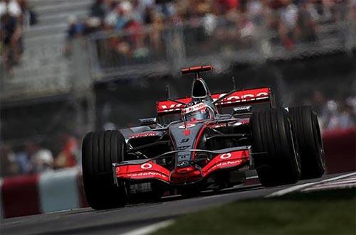F1: Fernando Alonso começa na frente no Canadá