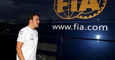 F1: Alonso perde a pole na Hungria
