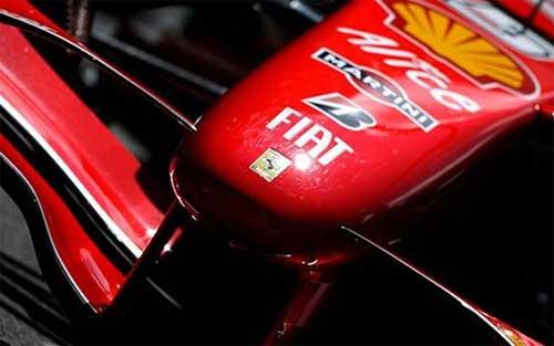 F1: Ferrari faz acordo com Coughlan e esposa