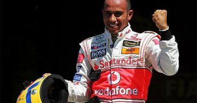 F1: Lewis Hamilton marca sua primeira pole no GP do Canadá