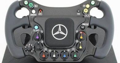 F1: Hamilton colocou McLaren em ponto morto no GP do Brasil