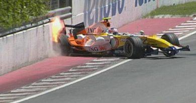 F1: Kövalainen troca de motor e perde dez colocações no Canadá