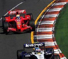 F1: Felipe Massa apenas satisfeito com a corrida australiana