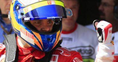 F1: No palco da primeira vitória, Felipe Massa crava a pole position