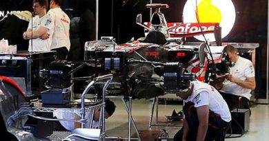 F1: Começa a temporada 2007 na Austrália