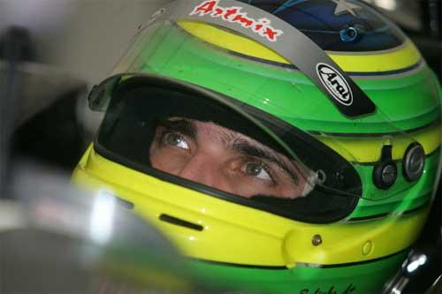 F3 Inglesa: Alberto Valério enfrenta etapa decisiva em Brands Hatch