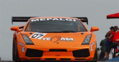 GT3 Brasil: Piloto e supercarro mais veloz da GT3 só serão conhecidos no final da temporada