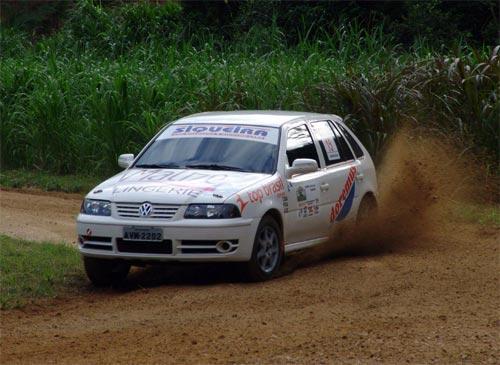 Rally: Brustolin/Cecconello se mantém na vice-liderança do Brasileiro
