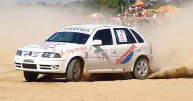 Rally: Brustolin e Cecconello querem vitória no Rally da Graciosa