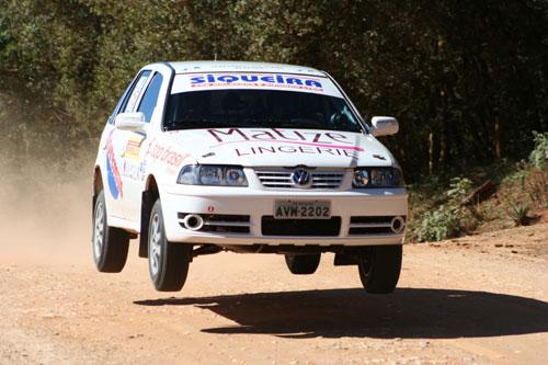 Rally: Brustolin e Cecconello garantem pódio no Rally da Graciosa