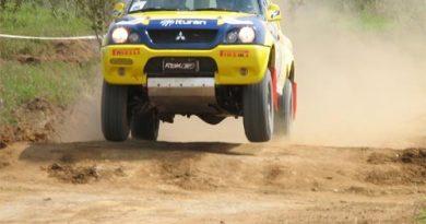 Rally: Itú(SP) recebe pilotos de todo o país, neste fim de semana
