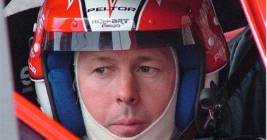 Rally: Colin McRae morre em acidente de helicóptero