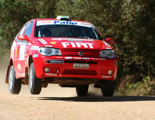 Rally: Roda quebrada tira vitória de Dall Agnoll e Dalmut no Rally da Graciosa