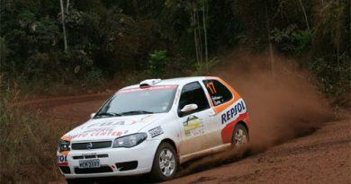 Rally: Equipe FBA Rallye confirma liderança no campeonato Mineiro de Rallye