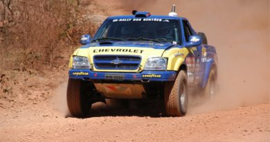 Rally: Irmãos Koerich sobrevivem a mais um dia duríssimo e chegam em sexto na geral e terceiro na Super Production