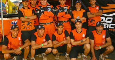 Rally: Acidente tira Leão e Capoani da 2ª etapa no Rally dos Sertões