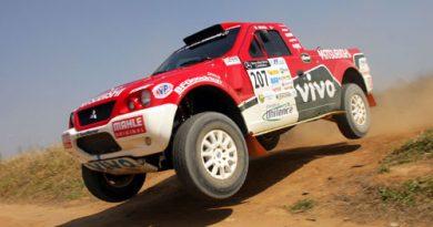 Rally: Neves e Maestrelli vencem a sétima etapa do Paulista de Rally Cross Country