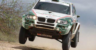 Rally: Palmeirinha ganha pela sexta vez e conquista 3º lugar no última dia