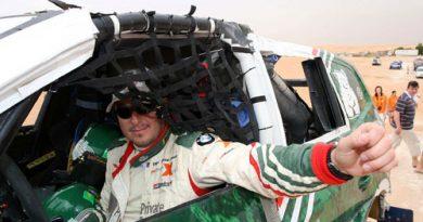 Rally: Palmeirinha termina campeonato na 4ª colocação