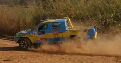Rally: Varela quer recuperar liderança do Mitsubishi Cup Sudeste na 3ª Etapa