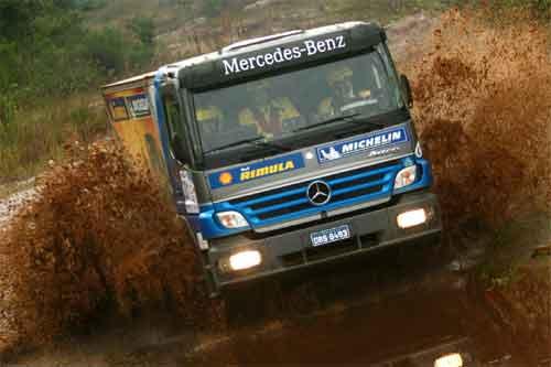 Rally: Salvini Racing dispara na liderança do Brasileiro de Cross-Country
