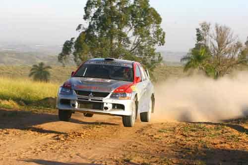 Rally: Spinelli e Vívolo esperam muita competitividade no veloz Rally da Graciosa