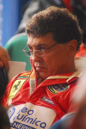 GT3 Brasil: Campeão da Stock, Alencar Júnior se despede das corridas em Interlagos
