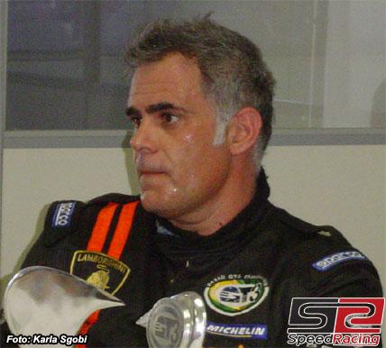 GT3 Brasil: Boni é desclassificado e título fica com Xandy/Mattheis