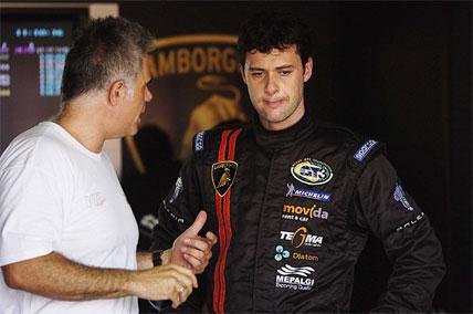 GT3 Brasil: Líder, Feldmann também vai de Viper em Interlagos