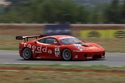 GT3 Brasil: Derani e Ricci na briga pelo título