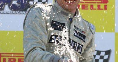 F3 Sulamericana: Fábio Beretta conquista mais um pódio na categoria