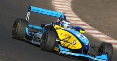 F3 Sulamericana: Depois de dois pódios em Tarumã, Beretta quer render mais