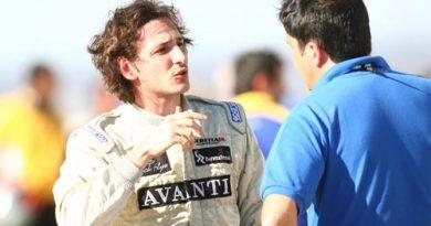 F3 Sulamericana: Fábio Beretta teve corrida comprometida